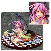No Game No Life: Zero Jibril Great War Version 1:7 Scale Statue