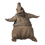 Nightmare Before Christmas Select Oogie Boogie Series 1 Action Figure
