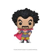 Dragon Ball Super Hercule Pop! Vinyl Figure