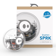 Sphero SPRK Edition App-Enabled Toy