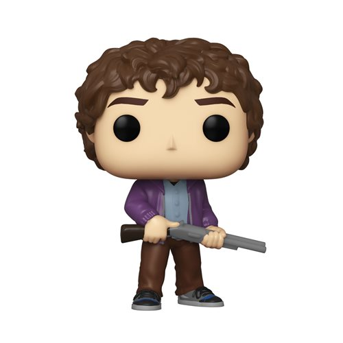 Zombieland Columbus Pop! Vinyl Figure