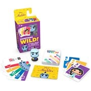 Aladdin Something Wild Pop! Card Game - English / French Edition
