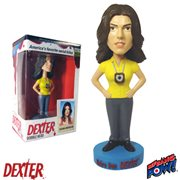 Dexter Debra Morgan Bobble Head, Not Mint