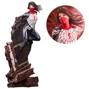 Woman of Marvel Silk ArtFX Premier Statue