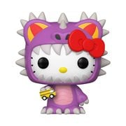Sanrio Hello Kitty x Kaiju Land Kaiju Pop! Vinyl Figure