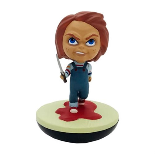 Child's Play Knife Wielding Chucky REVO - San Diego Comic-Con 2019 Exclusive