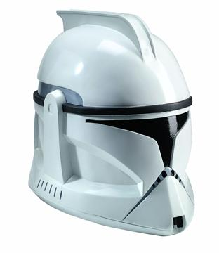 Star Wars Clone Trooper Collector's Helmet