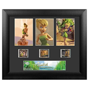 Tinker Bell Great Fairy Rescue Series 1 Triple Film Cell