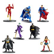 Justice League Mini Figures Case