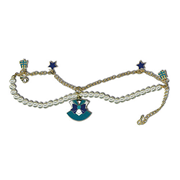 Sailor Moon Sailor Neptune Costume Bracelet