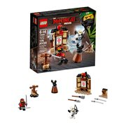 LEGO Ninjago Movie 70606 Spinjitzu Training