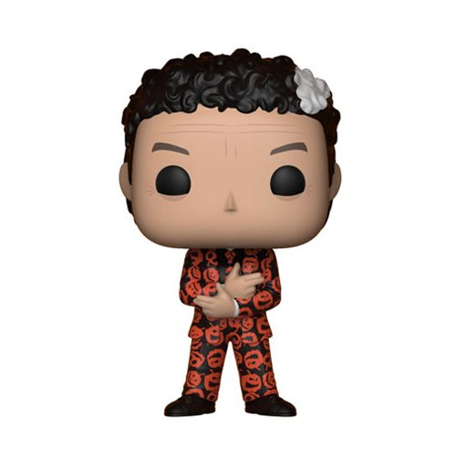 Saturday Night Live David S. Pumpkins Pop! Vinyl Figure
