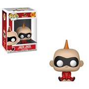 Incredibles 2 Jack-Jack Pop! Vinyl Figure #367
