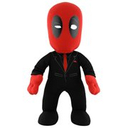 Deadpool Suited Deadpool 10-Inch Plush Figure