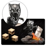 Captain America: Civil War Black Panther EA-028 Action Figure - Previews Exclusive