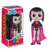Teen Titans Go!Raven Pink Rock Candy Vinyl Figure - Exclusive