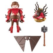 Playmobil 70043 Dragons Snotlout with Flight Suit