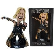 Motley Crue Vince Neil Bobble Head