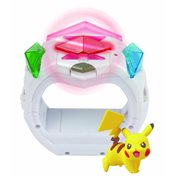 Pokemon Z-Ring with Pickachu Set