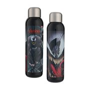Spider-Man Venom 22 oz. Stainless Steel Water Bottle