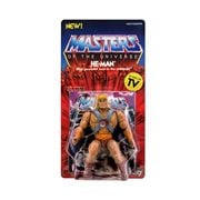Masters of the Universe Vintage He-Man 5 1/2-Inch Action Figure