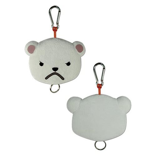 One Piece Bepo Plush Key Chain