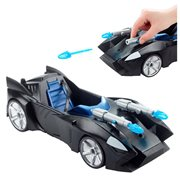 Justice League Action Twin-Blast Batmobile Vehicle