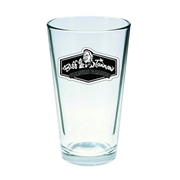 Back to the Future Biff's Paradise Casino Pint Glass