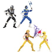 Power Rangers Lightning Collection 6-Inch Battle Pack Wave 2