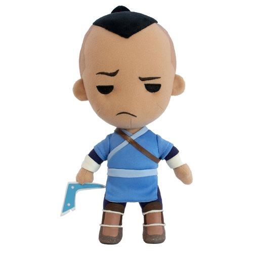 Avatar: The Last Airbender Sokka Q-Pal Plush