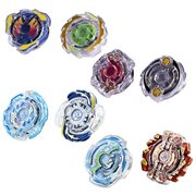 Beyblade Burst Dual Pack Tops Wave 5 Case