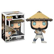 Mortal Kombat Raiden Pop! Vinyl Figure #254