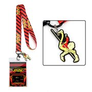 Midway Games Joust Lanyard