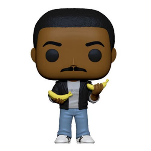 Beverly Hills Cop Axel Foley Mumford Pop! Vinyl Figure
