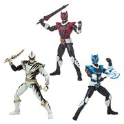 Power Rangers Legacy Wave 7 Action Figure Case