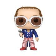 Elton John Red White and Blue Pop! Vinyl Figure