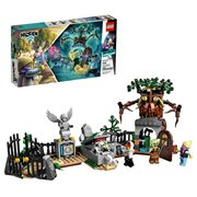LEGO 70420 Hidden Side Graveyard Mystery