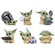 Star Wars The Mandalorian Baby Bounties Wave 3 Set