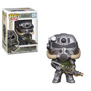 Fallout T-51 Power Armor Pop! Vinyl Figure #370