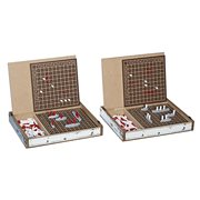 Battleship Rustic Series Edition Game