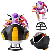 Dragon Ball Z Frieza Hover Pod Figure-rise Mechanics Model Kit