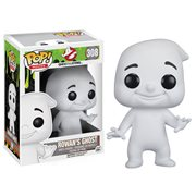 Ghostbusters 2016 Movie Rowan's Ghost Pop! Vinyl Figure