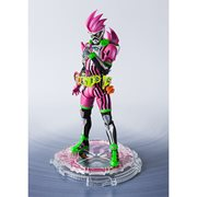 Kamen Rider EX-Aid Mighty Action Gamer Level 2 SH Figuarts Action Figure