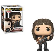 Queen John Deacon Pop! Vinyl Figure #95