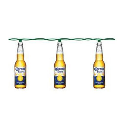 Corona Beer Bottle Light Set