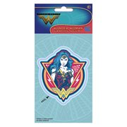 Wonder Woman Movie Patch Decal