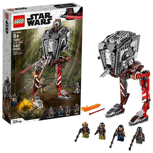 LEGO 75254 Star Wars AT-ST Raider