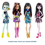 Monster High Basic Doll Case