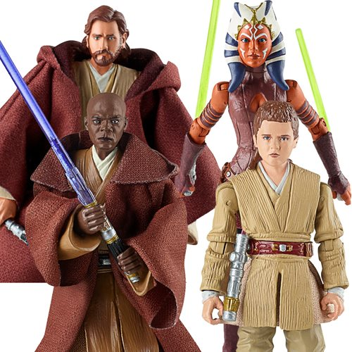 Star Wars Vintage Collection Specialty Action Figures Wave 1
