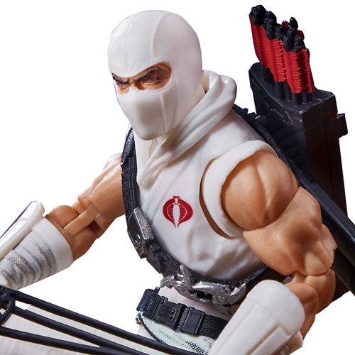 G.I. Joe Classified Series 6-Inch Storm Shadow Action Figure